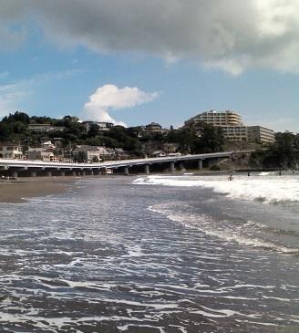 yugawara beach (1)