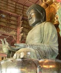buddha, todai-ji, nara