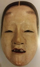 no-mask, heian period