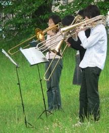 music practise