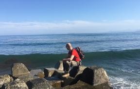 at the sea (1)