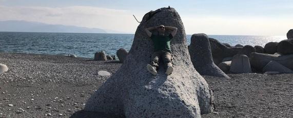at the sea (3)