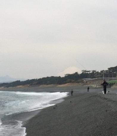 fishing at the beach (1)