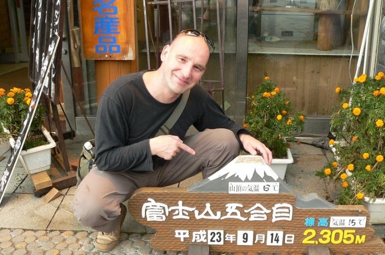 going Fujisan (4)