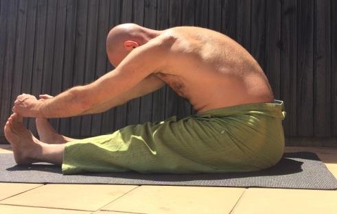 morning yoga oiso