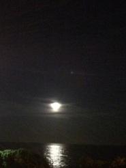 full moon, oiso
