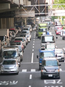 better not cycling, highway tokyo