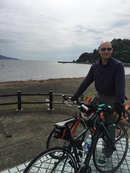 cycling shizuoka