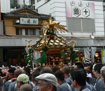 asakusa, o'mikoshi (1)