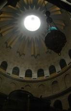 Jesus, Ecclesia sancti sepulchri; Grabeskapelle