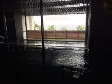 Oiso, Prince Hotel onsen