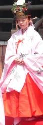 miko kyoto