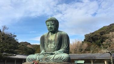 Kamakura, Daibutsu