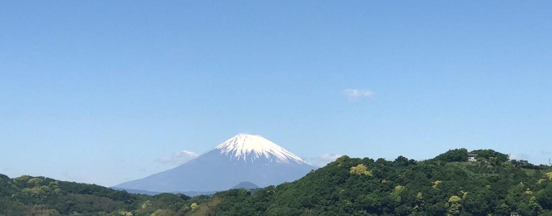 oiso fuji view