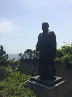 oiso yoshida shigeru memorial