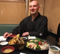 Sapporo Restaurant Sushiya